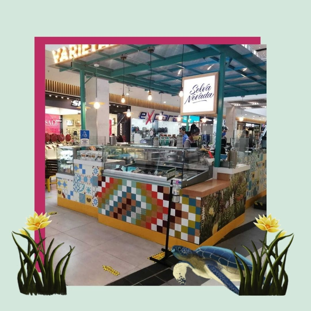 Mall Plaza NQS